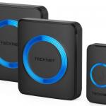 Notre avis et test de la sonnette sans fil TechNet : une des meilleurs du marché
