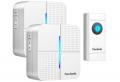 Techole : la meilleure sonnette sans fil pas cher? Test / Avis